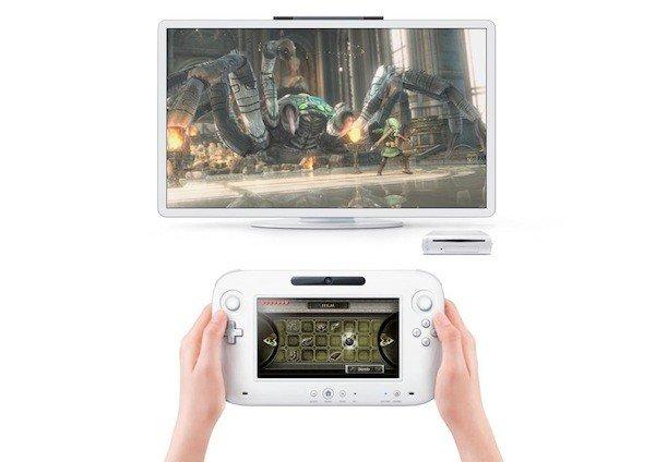 Wii U, la nueva consola de Nintendo no saldrá hasta después de abril de 2012