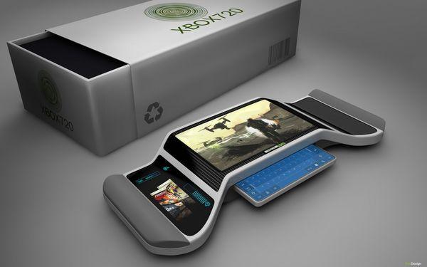 Xbox 720, la sucesora de Xbox 360 podría presentarse el año que viene
