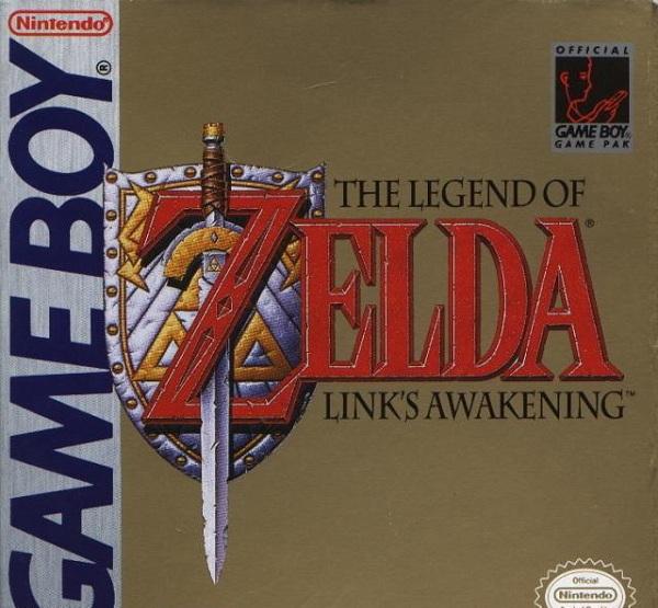 The Legend of Zelda : Link's Awakening DX, disponible en eShop para Nintendo 3DS