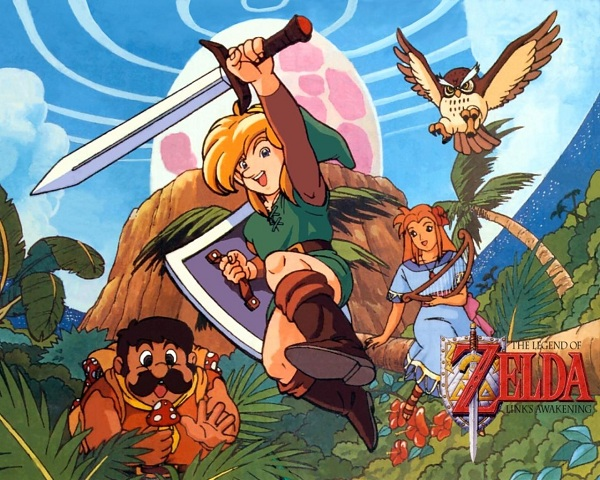 Trucos para The Legend of Zelda: Link's Awakening DX, objetos gratis y no morir nunca