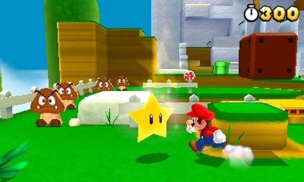 Super Mario 3DS, Nintendo confirma que Mario tendrá varios trajes clásicos
