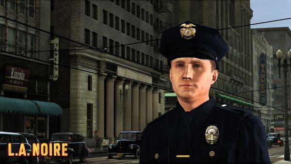GTA V, el próximo GTA podría usar la tecnología de realismo facial de L.A. Noire
