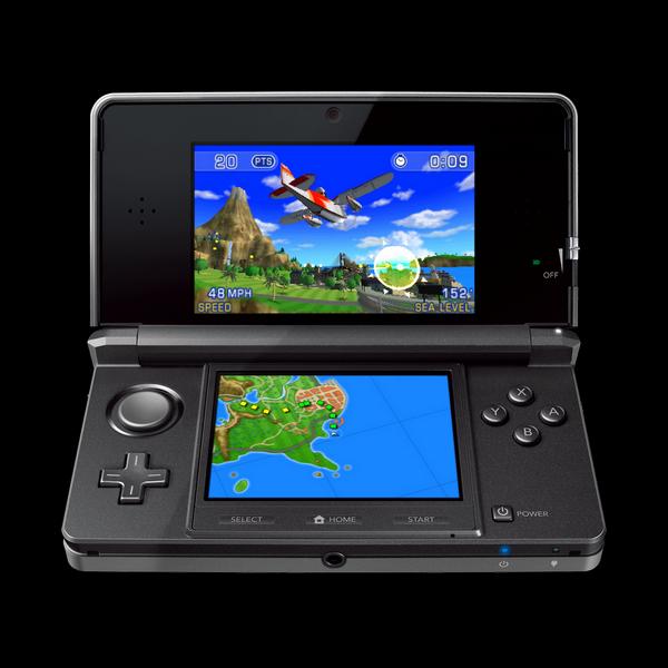 Nintendo 3DS, los juegos clásicos del Programa Embajador tendrán multijugador online
