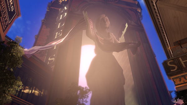 BioShock Infinite, tráiler gameplay del juego de acción y disparos