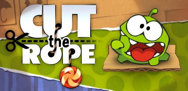 Cut the Rope, anunciada una actualización con nuevos niveles y los peluches del personaje