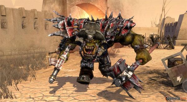 Dawn of War III, más datos sobre la nueva entrega del juego de estrategia