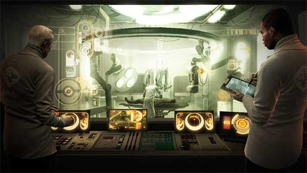 Deus Ex Human Revolution, todo sobre el Deus Ex Human Revolution con fotos, vídeos y opiniones
