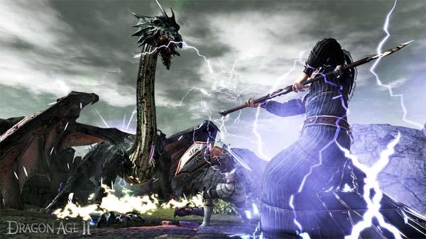 Dragon Age II Legacy, la expansión que nos contará más sobre su historia