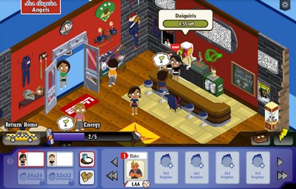 ESPN Sports Bar & Grill, juega gratis en Facebook a este nuevo juego de simulación