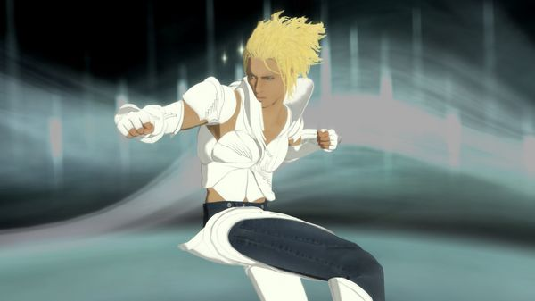 El Shaddai : Ascension of the Metatron, Konami distribuirá este juego de acción en Europa