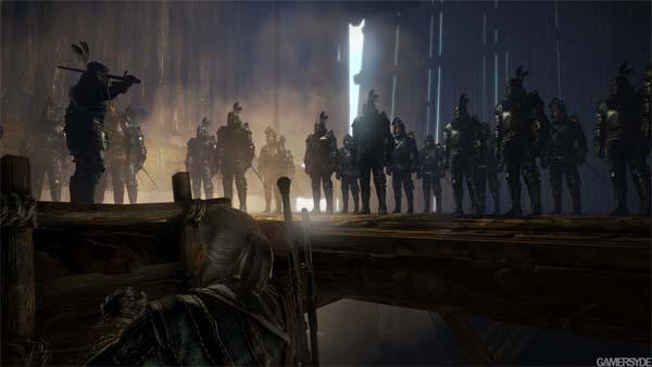 The Witcher 2, su versión para Xbox 360 llegará con múltiples mejoras
