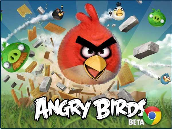 Angry Birds Gratis En Facebook El Juego Que Ha Arrasado En Moviles