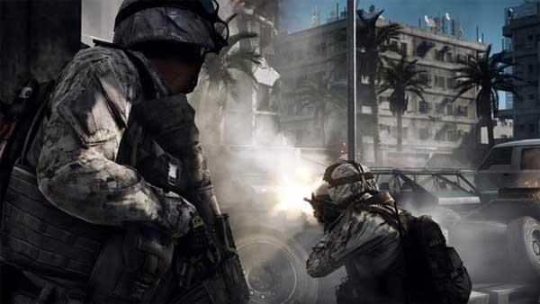 Battlefield 3, nuevos vídeos sobre la personalización del jugador