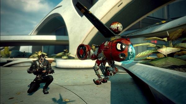 Brink, el primer contenido descargable del juego de disparos será gratuito