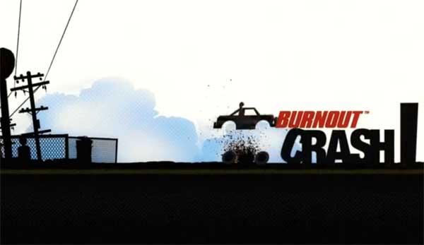 Burnout Crash, llegará en agosto a las plataformas online