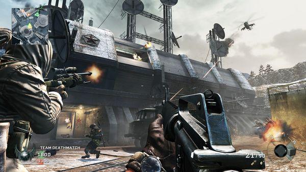 Call of Duty Black Ops, el contenido descargable Annihilation ya está disponible para PS3 y Pc