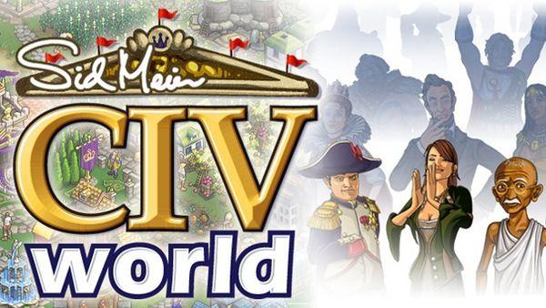 Civilization World, juega gratis en Facebook a este juego de estrategia