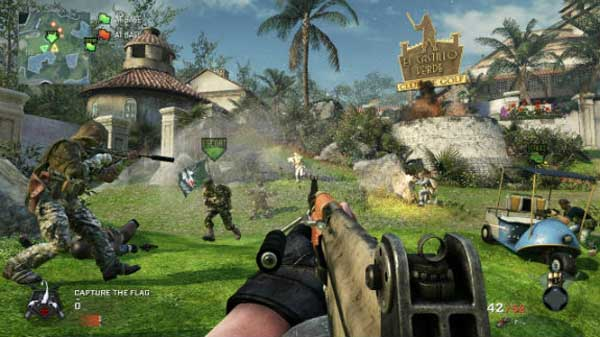 Call of Duty Black Ops Annihilation, el 28 de julio llegará a PlayStation 3 y PC
