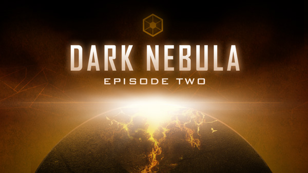 Dark Nebula: Episode Two, segunda parte del juego de habilidad para iPhone y iPad