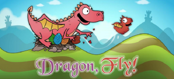 Dragon, Fly! para Android, descarga gratis el juego similar a Tiny Wings
