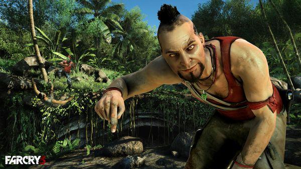 Far Cry 3, nuevos detalles del juego de disparos en primera persona Far Cry 3