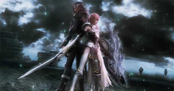 Final Fantasy XIII-2, saldrá finalmente en enero en Japón y después en Europa