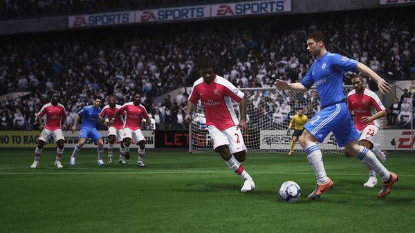 FIFA 11, EA muestra un vídeo con los mejores goles de la temporada de FIFA 11