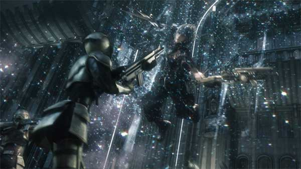 Final Fantasy Versus XIII, nueva información acerca de cómo será este juego de rol