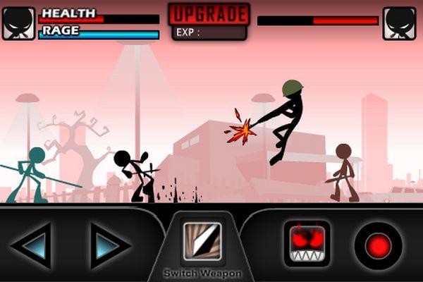 iKung Fu Master, descarga gratis este juego de lucha para iPhone, iPad y iPod Touch