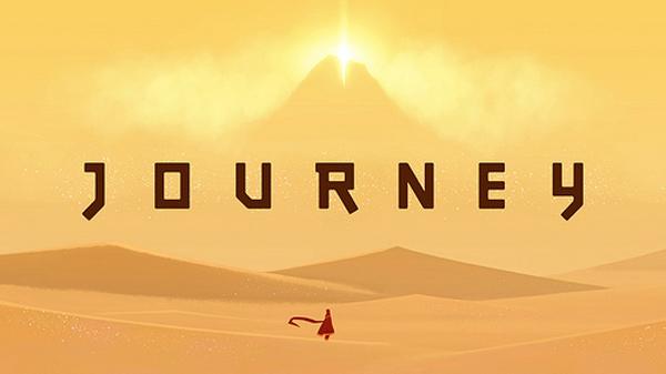 Journey, un juego de aventuras y puzzles a través del desierto para la PS3