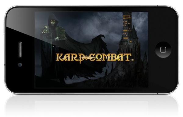 Kard Combat, descarga gratis juegos para iPhone, iPad y iPod Touch por tiempo limitado
