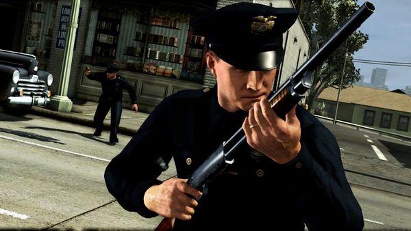 L.A. Noire, RockStar muestra el trailer del nuevo caso «Un montón de hierba» para L.A. Noire