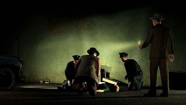 Dirt 3, L.A. Noire y más juegos estrenan contenidos en PlayStation Network