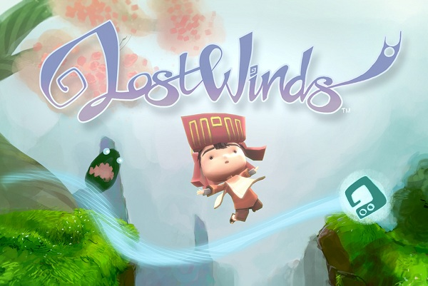 LostWinds, el juego de plataformas llegará a iOS y Android