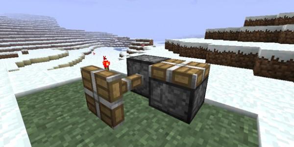 Minecraft, la versión 1.7 del juego de supervivencia ya está disponible