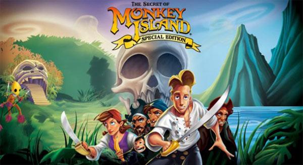 Monkey Island Edición Especial Colección, el nuevo pack con contenido extra exclusivo