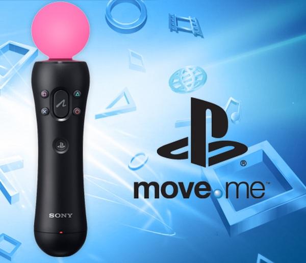 Sony ofrece gratis a estudiantes Move.me para experimentar con PlayStation Move