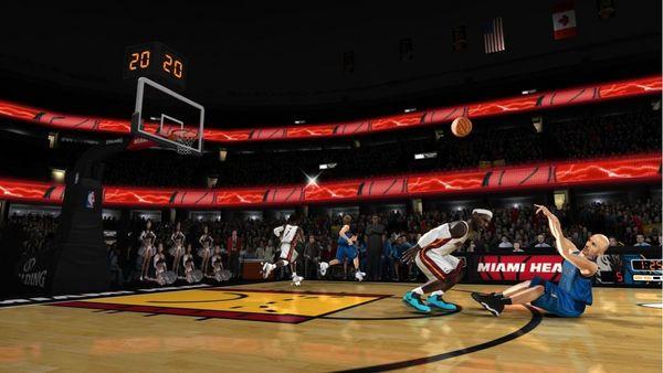 NBA Jam: On Fire Edition, primer trailer del nuevo NBA Jam con todas sus novedades