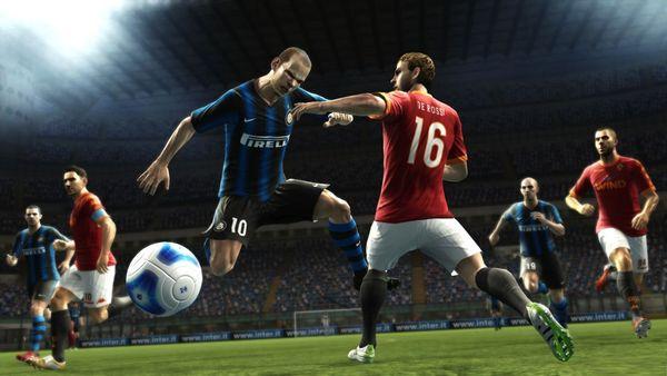 Pro Evolution Soccer 2012, anunciada la fecha de lanzamiento de PES 2012