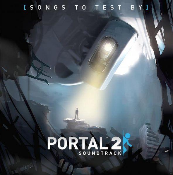 Portal 2, descarga gratis la segunda parte de su Banda Sonora Original