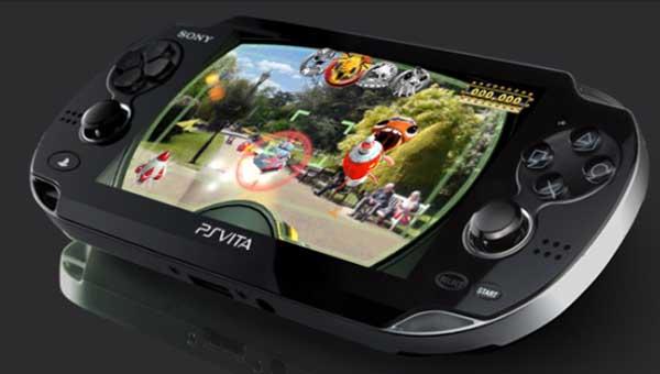 PlayStation Vita, muestran su capacidad de reconocimiento facial
