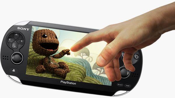 PS Vita, últimas noticias sobre la nueva consola portátil de Sony PS Vita