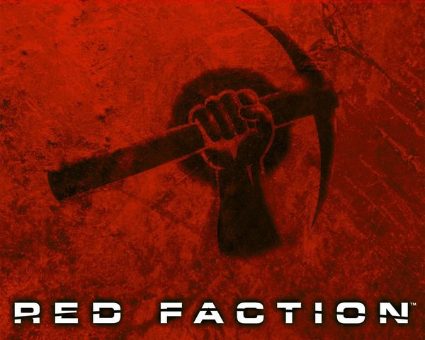 Red Faction, THQ anuncia el final de la saga de acción Red Faction por sus bajas ventas