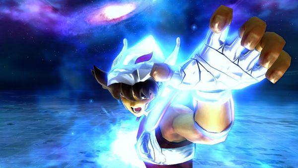 Saint Seiya: La Batalla del Santuario, nuevo trailer del próximo juego de Los Caballeros del Zodiaco