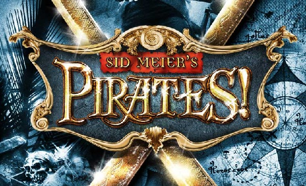 Sid Meier's Pirates! para iPad, los piratas abordan los tablets de Apple