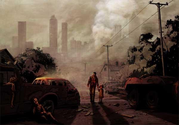 The Walking Dead, llegan las primeras imágenes de su videojuego