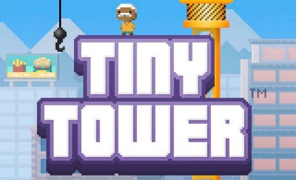 Tiny Tower, descarga gratis juegos para iPhone, iPad y iPod Touch por tiempo limitado