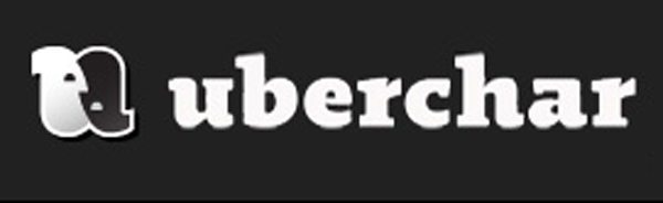 Uberchar, una nueva red social que junta a jugadores de juegos multijugador masivo en línea