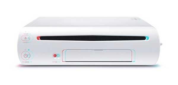 Wii U, será compatible con contenidos en 3D