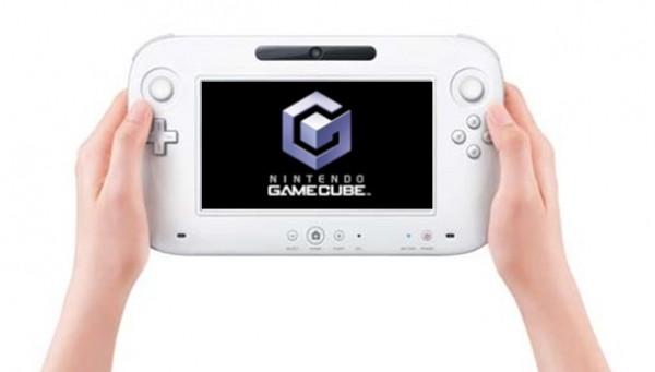 Wii U, podría tener juegos de Game Cube en WiiWare